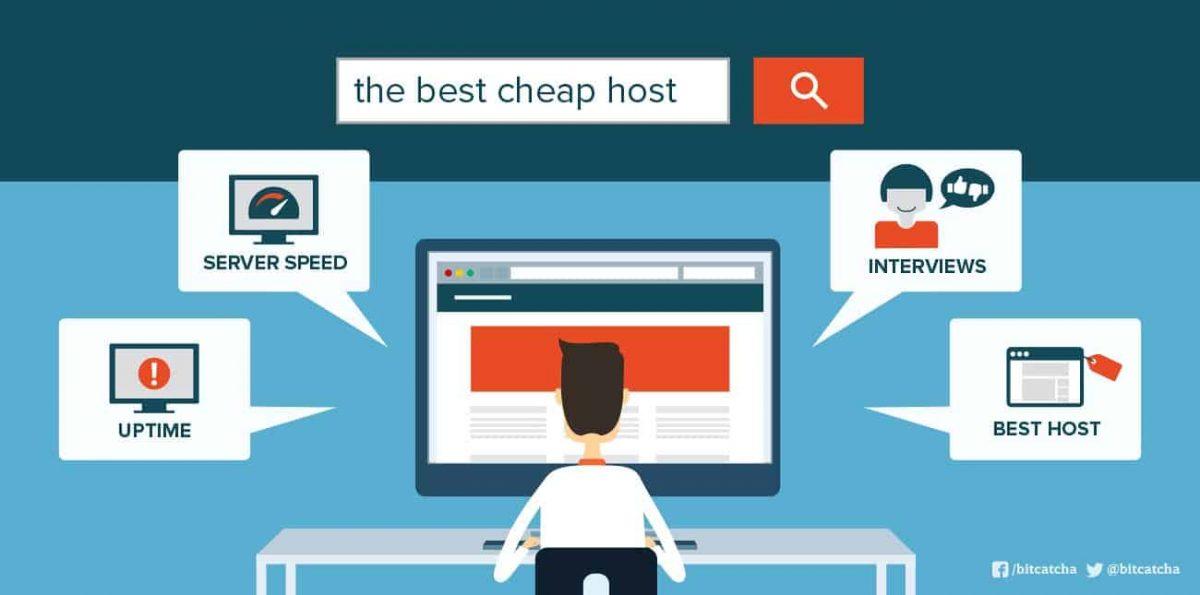bitcatcha find good cheap host