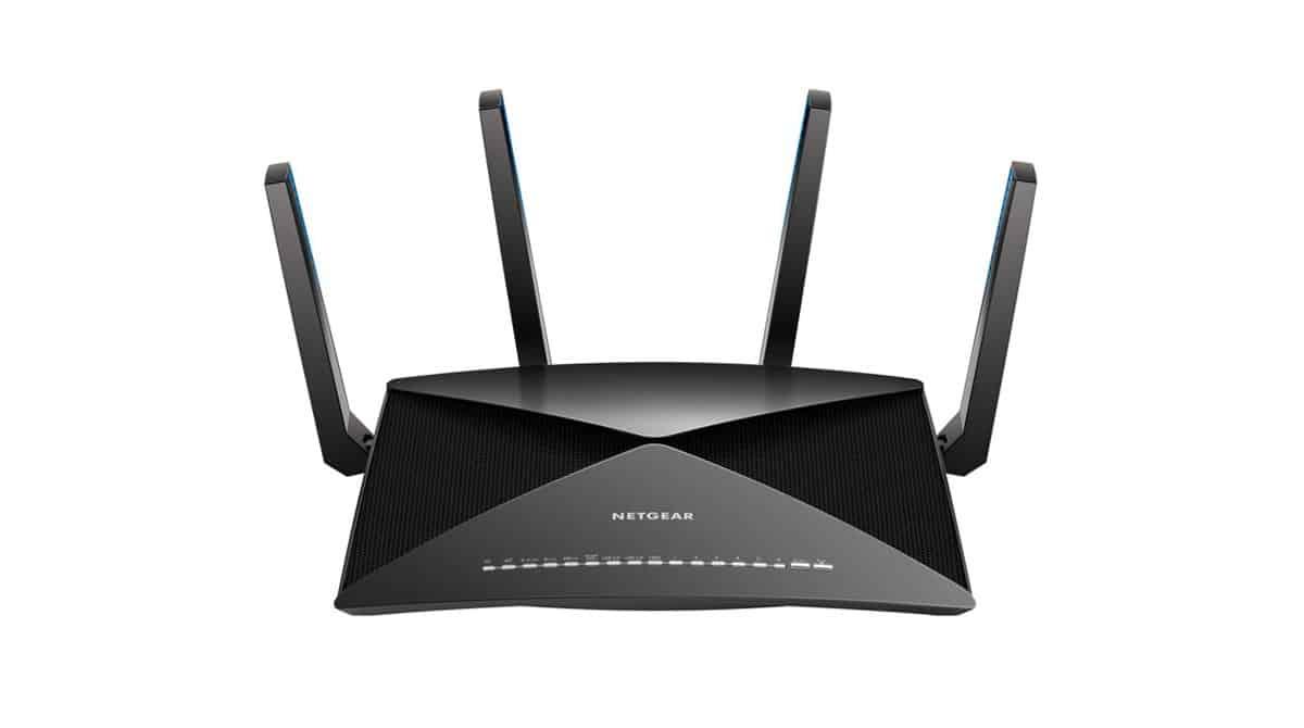 Netgear Nighthawk X10 AD7200 Router